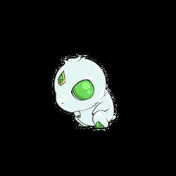 Emerald sprite5