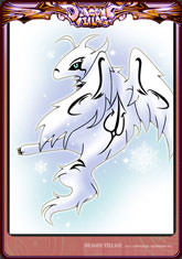 Card frosty2