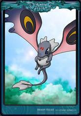 Card wings