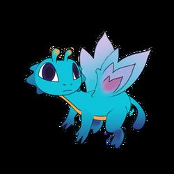 Fairy sprite3