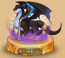 Sigma Dragon