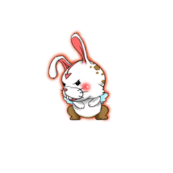 Rabbit sprite5 at