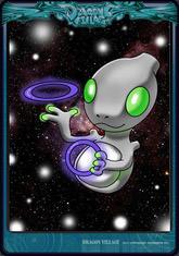 Card alien2