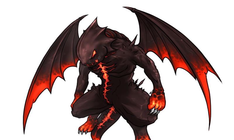 Old Dark Nix