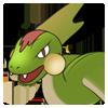 Frog sprite4 p