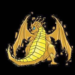 Gold sprite4
