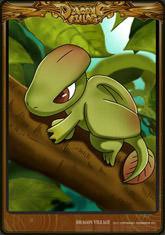 Card leaf2