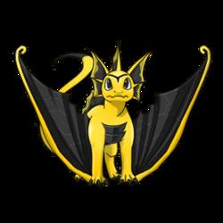 Oro sprite3