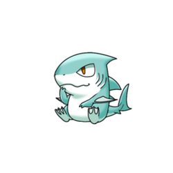 Shark sprite5