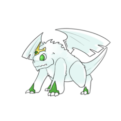 Emerald sprite3