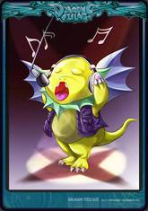 Card music
