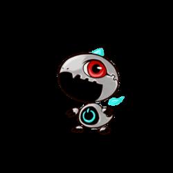 Magnet sprite5