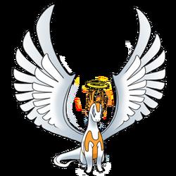 Angel sprite4 at