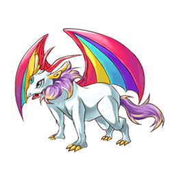 Rainbow sprite4 at