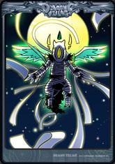 Card ghost dragon3
