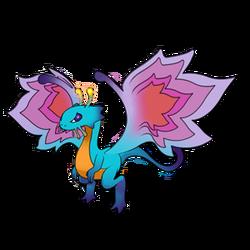 Fairy sprite4 at