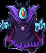 Black Wraith