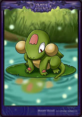 Card frog2