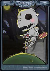 Card bone