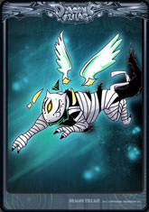 Card ghost dragon1