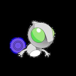 Alien sprite2
