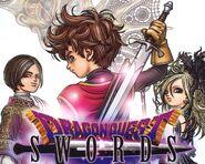 Dq Swords