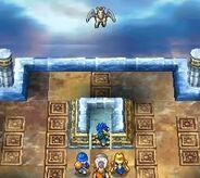 Pillar of Pegasus