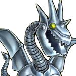 Metal dragon th