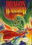Dragon Warrior I Monsters