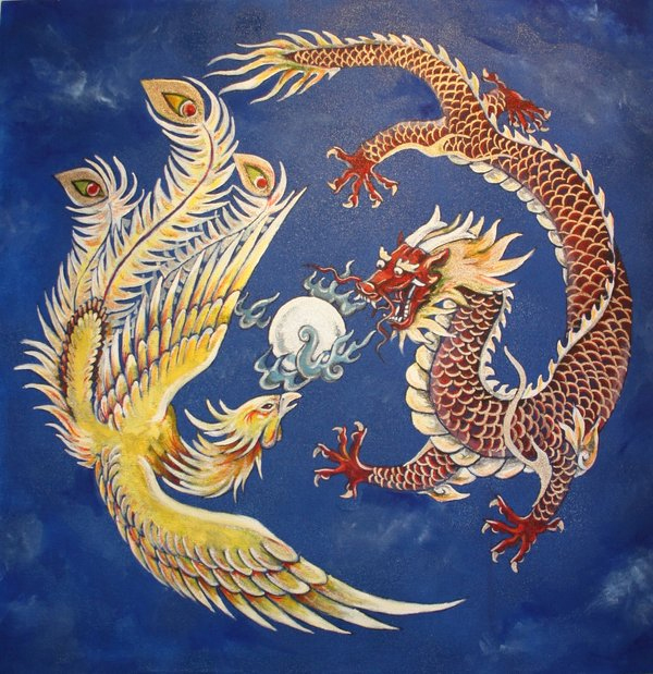 Chinese Dragon Dragonwisdom Wiki Fandom Powered By Wikia
