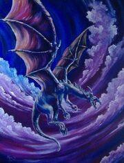 Air dragon 1