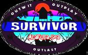 Survivor Arafura Sea