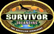 Survivor Tocantins