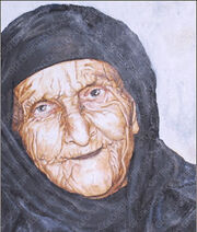 Edda-Great-Grandmother