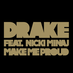 Make Me Proud cover