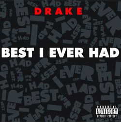 Best I Ever Had cover