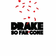 So Far Gone (EP) cover