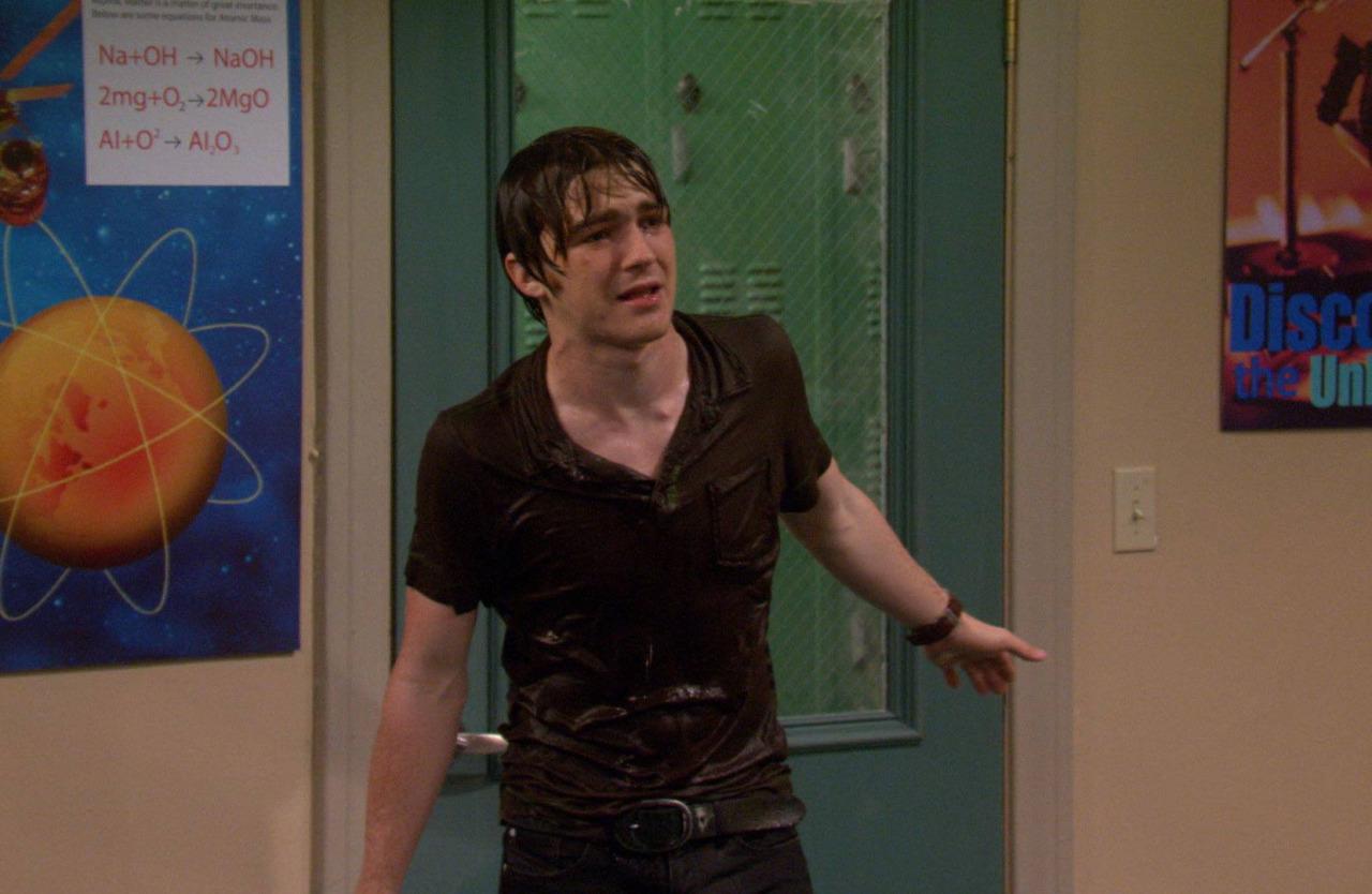 Josh Peck Drake And Josh Season 1