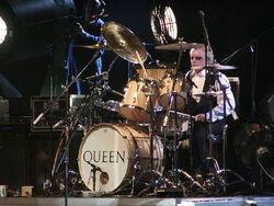 Roger Taylor 2005