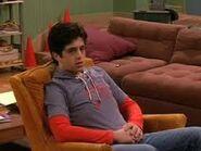 Josh Nichols season 4