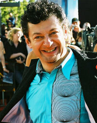 Andy Serkis 2003