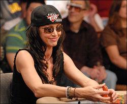 Shannon Elizabeth poker