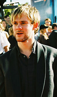 Dominic Monaghan 2003