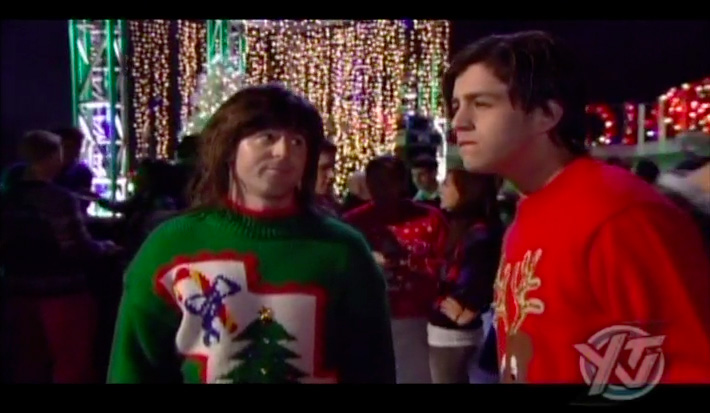 Image - Merry-christmas-drake-and-josh-04.jpg | Drake and Josh ...