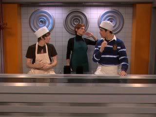 I Love Sushi Drake And Josh Wiki Fandom Powered By Wikia