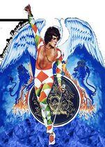 Freddie-leyenda