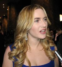 Kate Winslet Palm Film Festival