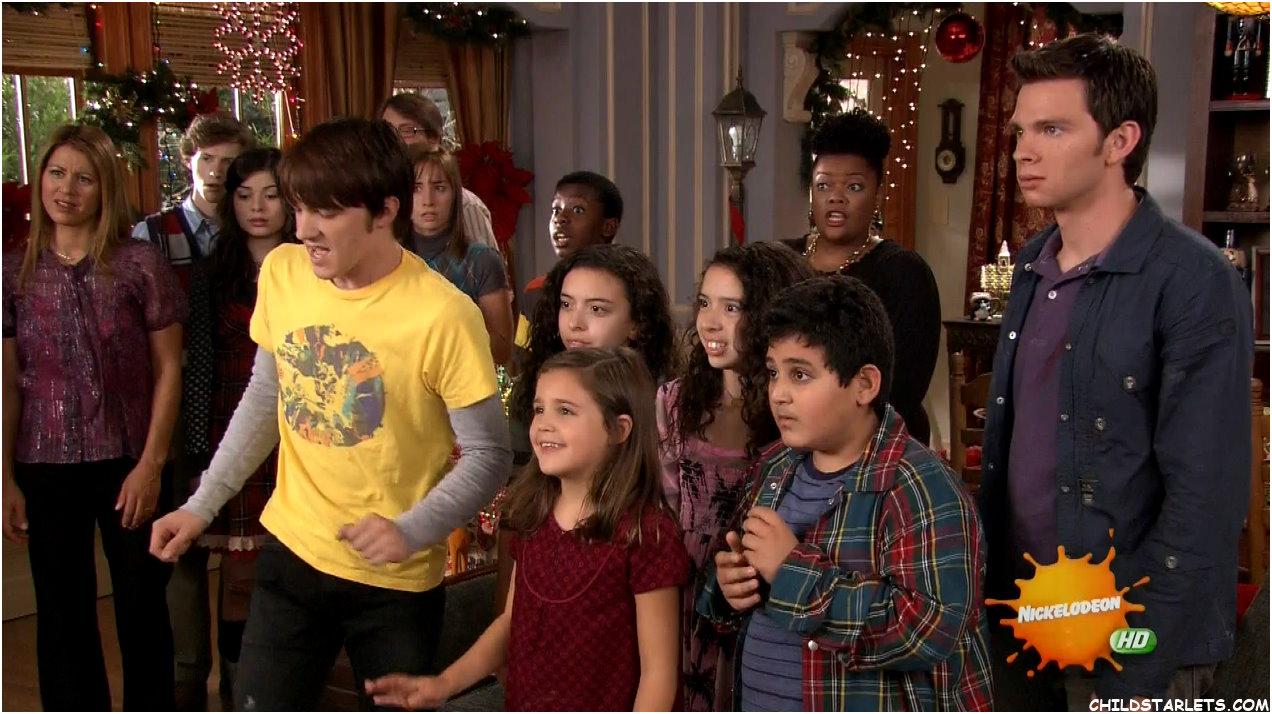merry christmas drake josh sing a longjpg - Merry Christmas Drake And Josh Movie