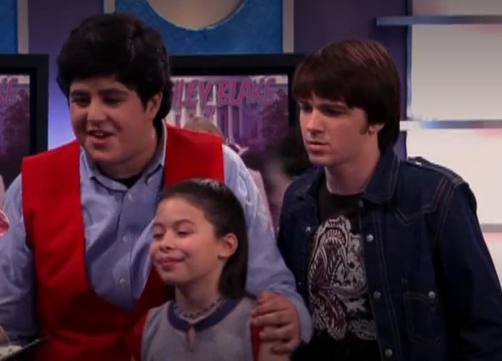 Drake And Josh Season 5