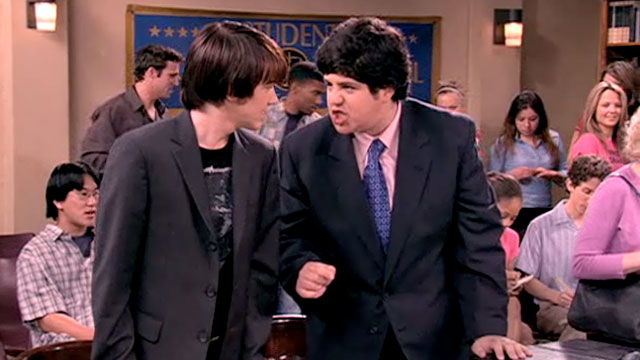 honor council drake and josh wiki fandom powered by wikia